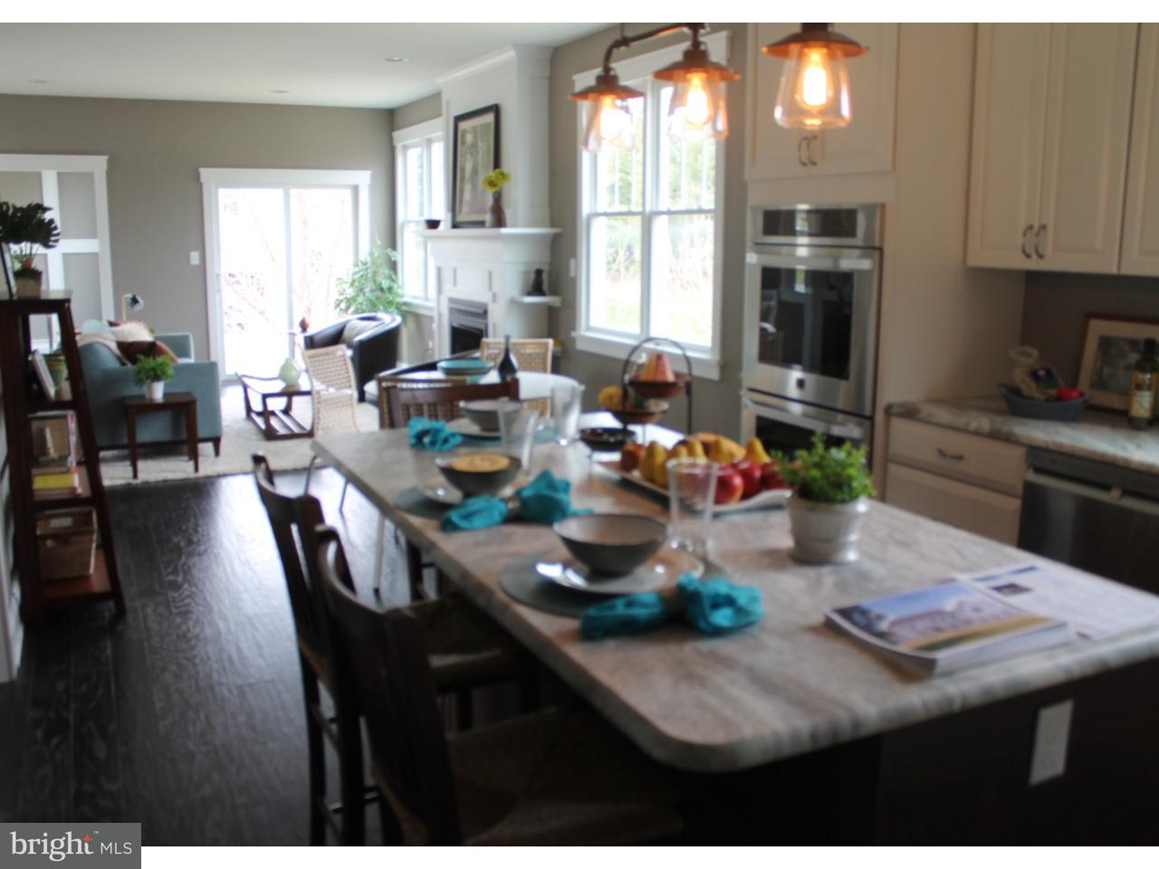 独户住宅 为 销售 在 86 DORCHESTER WAY 菲尼克斯维尔, 宾夕法尼亚州 19460 美国