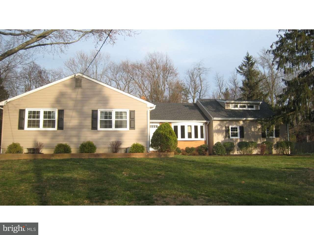 Single Family Home for Sale at 10 UNIVERSITY WAY Princeton Junction, New Jersey 08550 United StatesMunicipality: W Windsor Township