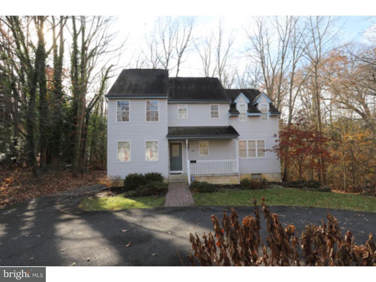 Casa Unifamiliar por un Alquiler en 316 WHITMAN Drive Woodstown, Nueva Jersey 08012 Estados Unidos