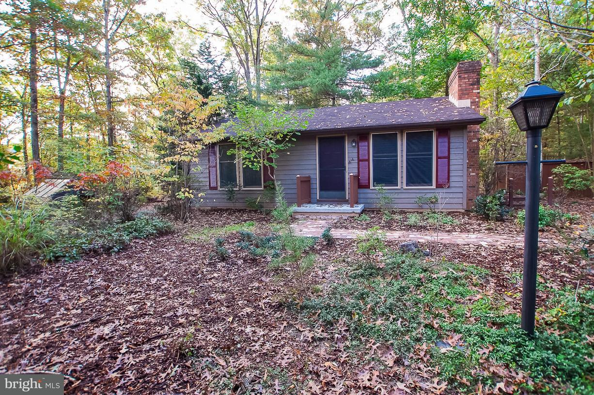 Single Family for Sale at 2334 Spotswood Trl Barboursville, Virginia 22923 United States