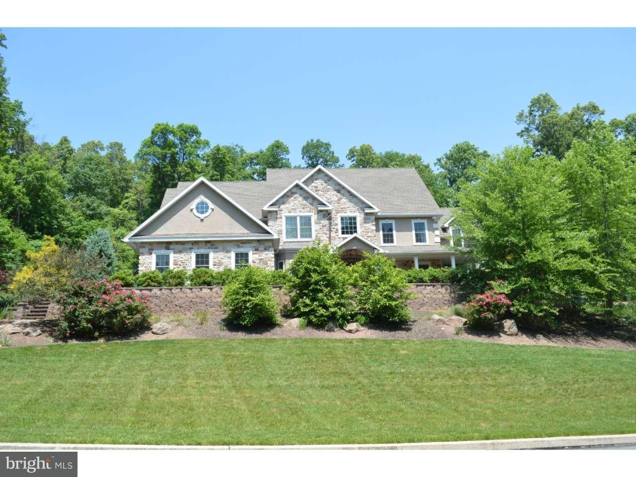 Single Family Home for Sale at 2 BURGANDY Drive Mohnton, Pennsylvania 19540 United States