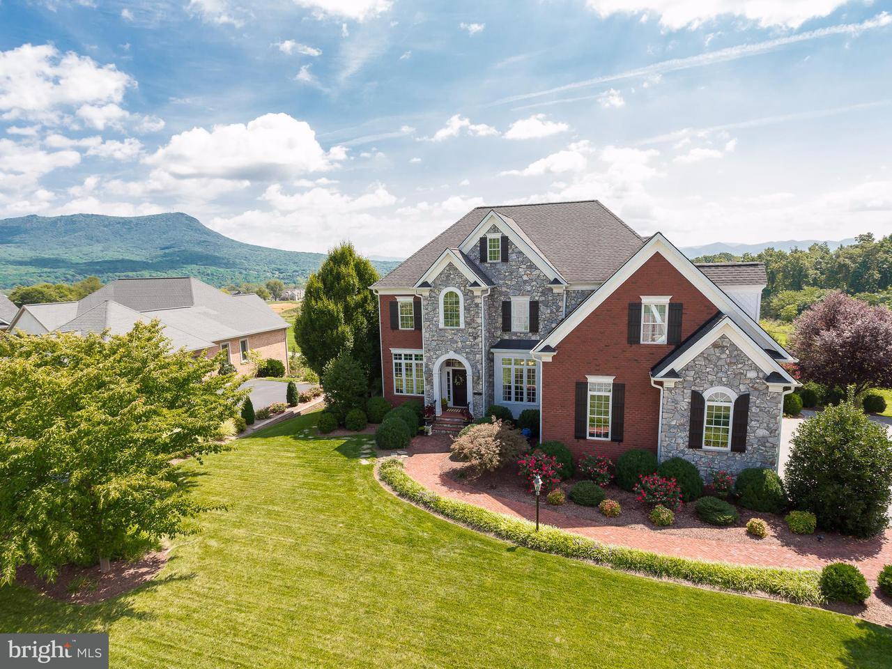 一戸建て のために 売買 アット 639 CLAREMONT Avenue 639 CLAREMONT Avenue Harrisonburg, バージニア 22801 アメリカ合衆国