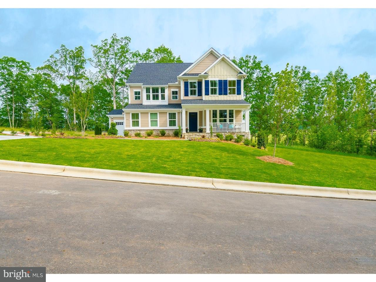 Single Family Home for Sale at 2026 STARGAZERS Road Romansville, Pennsylvania 19320 United States