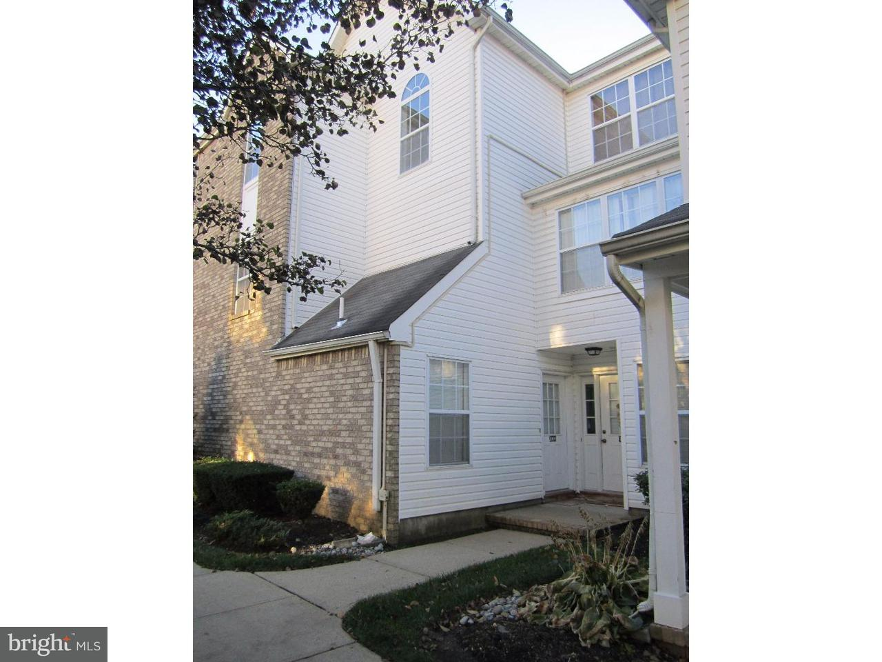 Townhouse for Rent at 1009 STONY BROOK WAY North Brunswick, New Jersey 08902 United States