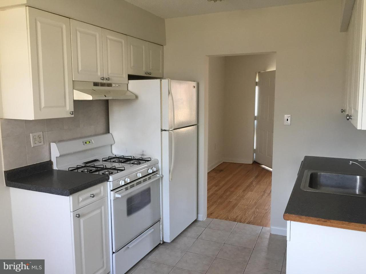 Single Family Home for Rent at 607 BROADWAY #1ST FL Westville, New Jersey 08093 United States
