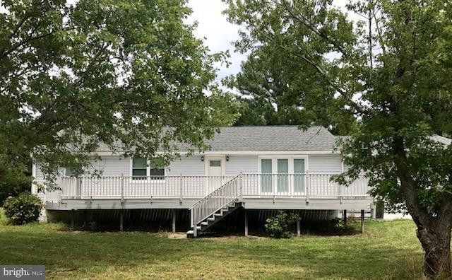 Single Family for Sale at 434 Silverleaf Dr Hague, Virginia 22469 United States