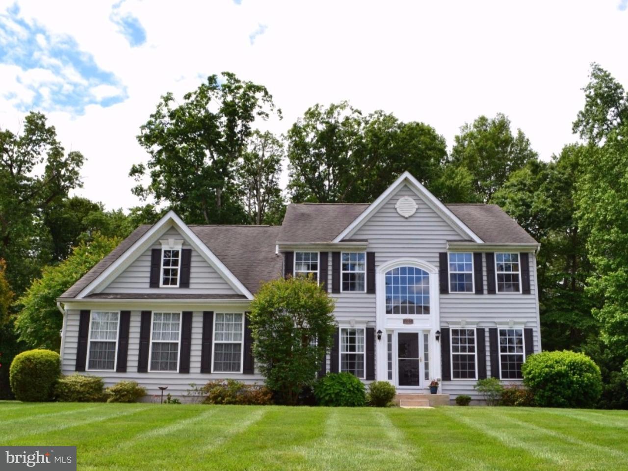 独户住宅 为 销售 在 468 OTTER WAY Frederica, 特拉华州 19946 美国