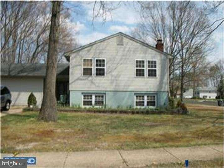 Single Family Home for Sale at 500 FOREST Court Williamstown, New Jersey 08094 United States
