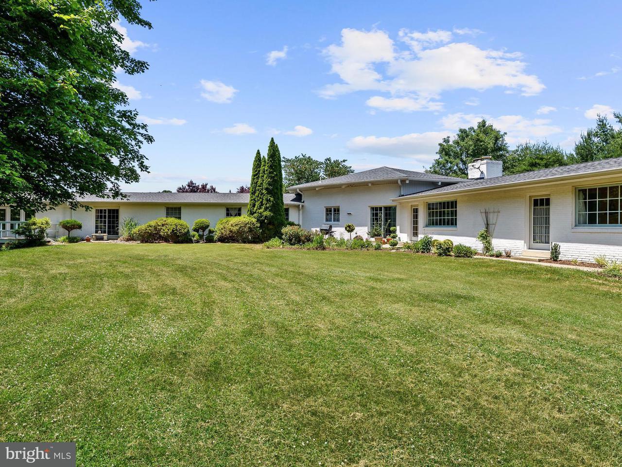 Single Family Home for Sale at 14836 CHESTNUT Court 14836 CHESTNUT Court Glenelg, Maryland 21737 United States