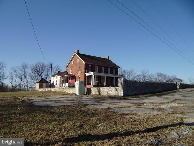 Additional photo for property listing at OLD NATIONAL PIKE OLD NATIONAL PIKE Hagerstown, Μεριλαντ 21740 Ηνωμενεσ Πολιτειεσ