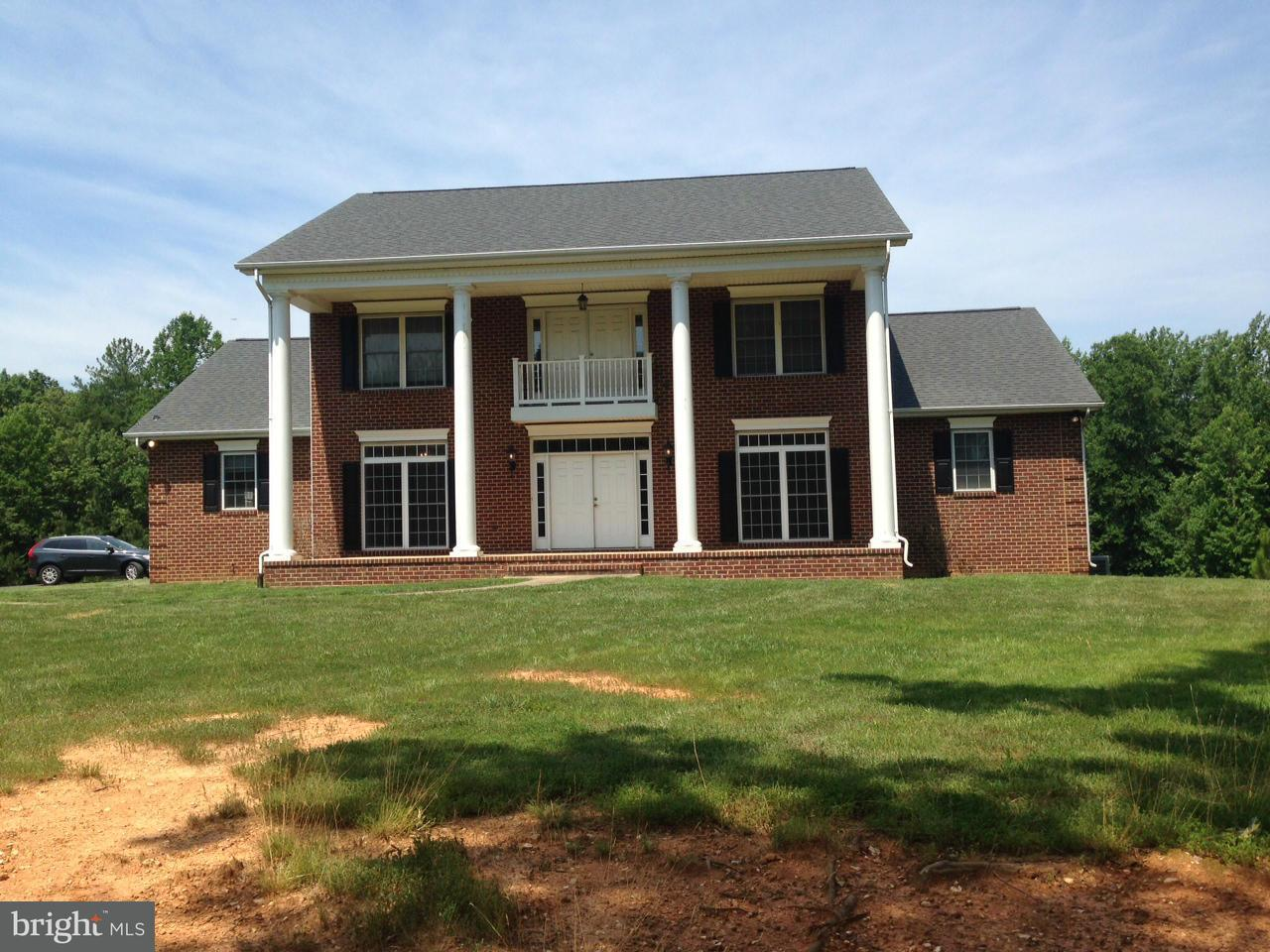 Other Residential for Rent at 23483 Dove Ln Unionville, Virginia 22567 United States