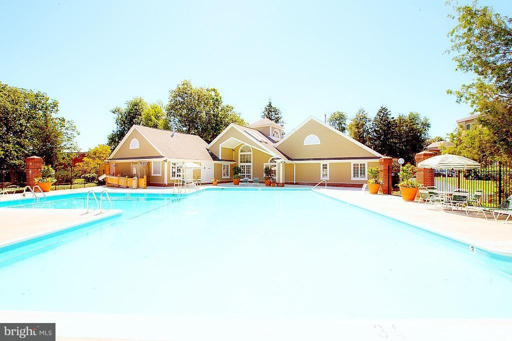 Condominium for Rent at 8130 Prescott Dr Vienna, Virginia 22180 United States