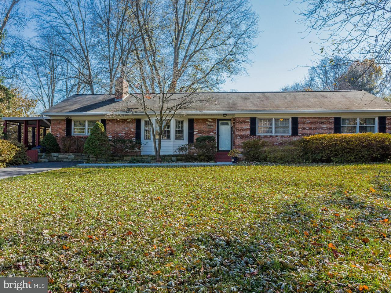 Single Family Home for Sale at 919 EDNOR Road 919 EDNOR Road Silver Spring, Maryland 20905 United States