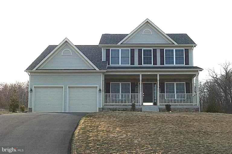 Other Residential for Rent at 607 Masters Dr Cross Junction, Virginia 22625 United States