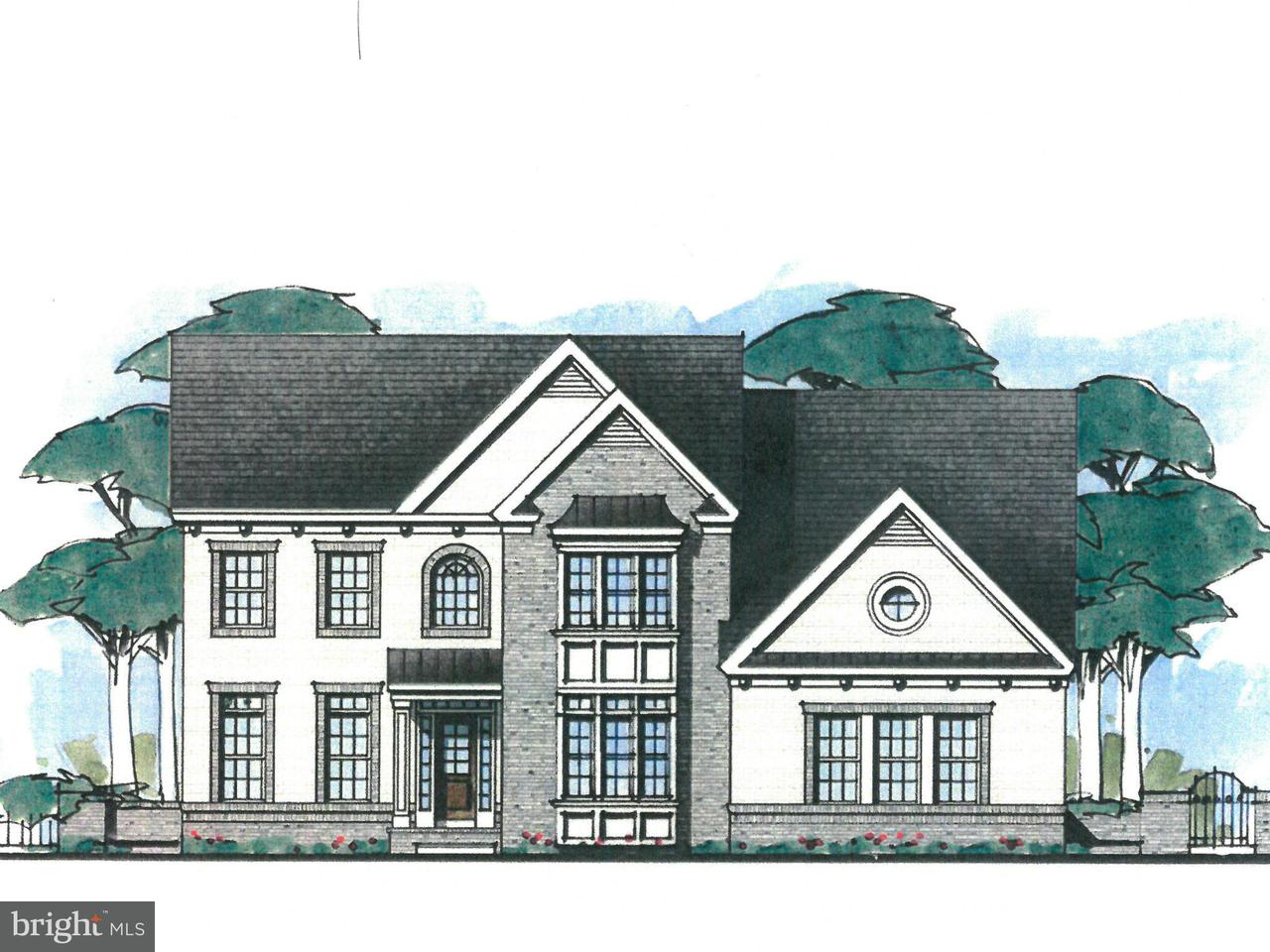Single Family Home for Sale at 216 MARGARET'S GLEN Lane 216 MARGARET'S GLEN Lane Annapolis, Maryland 21401 United States