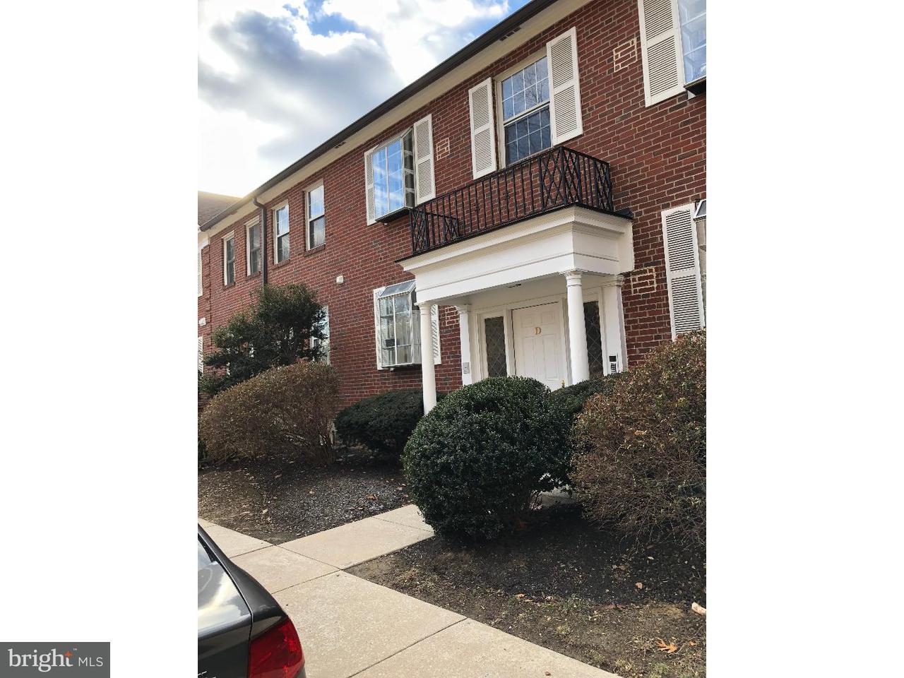 独户住宅 为 出租 在 922 MONTGOMERY AVE #D4 布林莫尔, 宾夕法尼亚州 19010 美国