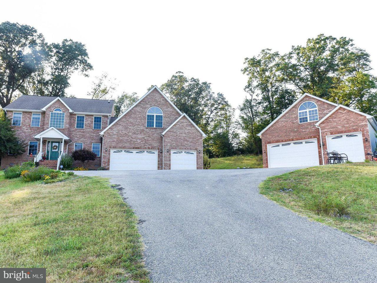 Granja por un Venta en 25099 INGLESIDE Road 25099 INGLESIDE Road Hollywood, Maryland 20636 Estados Unidos