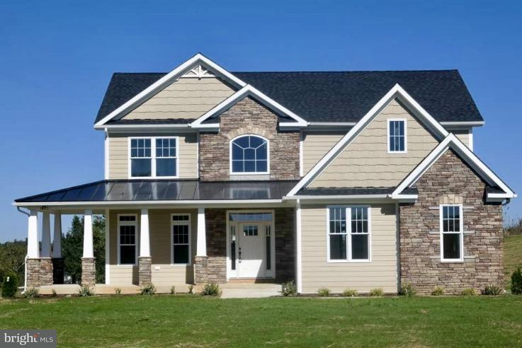 Single Family Home for Sale at 111 BURFIELD COURT 111 BURFIELD COURT Martinsburg, West Virginia 25403 United States