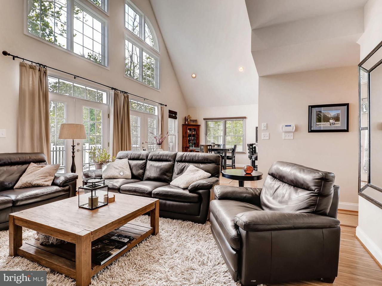 Maison unifamiliale pour l Vente à 710 BAKER Avenue 710 BAKER Avenue Abingdon, Maryland 21009 États-Unis