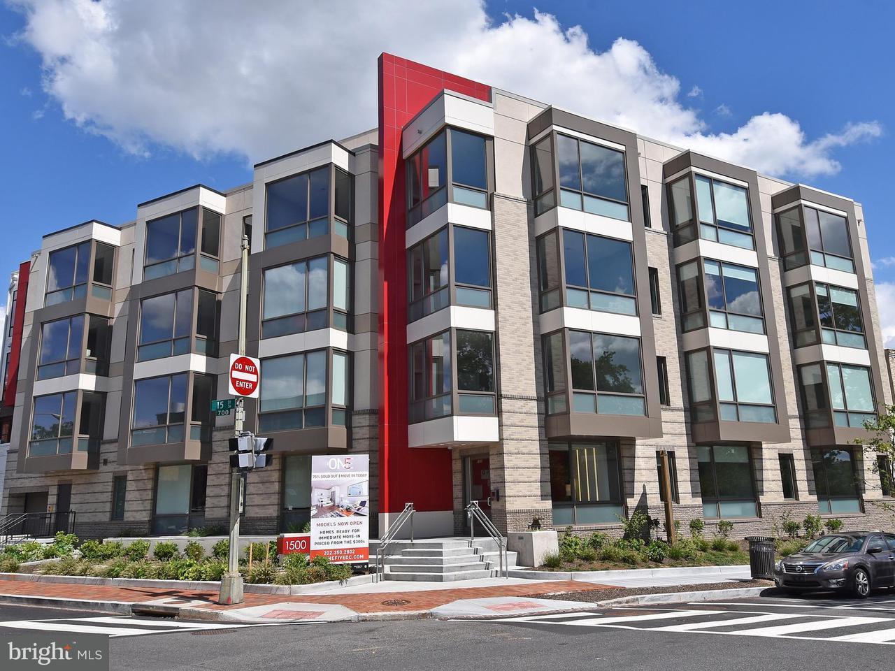 Condominium for Rent at 1500 Pennsylvania Ave SE #308 Washington, District Of Columbia 20003 United States