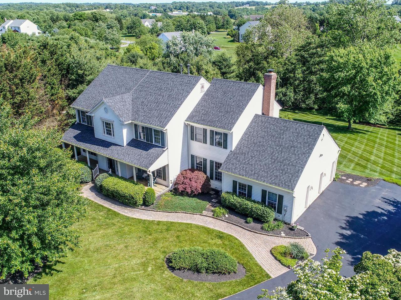 Частный односемейный дом для того Продажа на 11205 JEFFRO Court 11205 JEFFRO Court Ijamsville, Мэриленд 21754 Соединенные Штаты