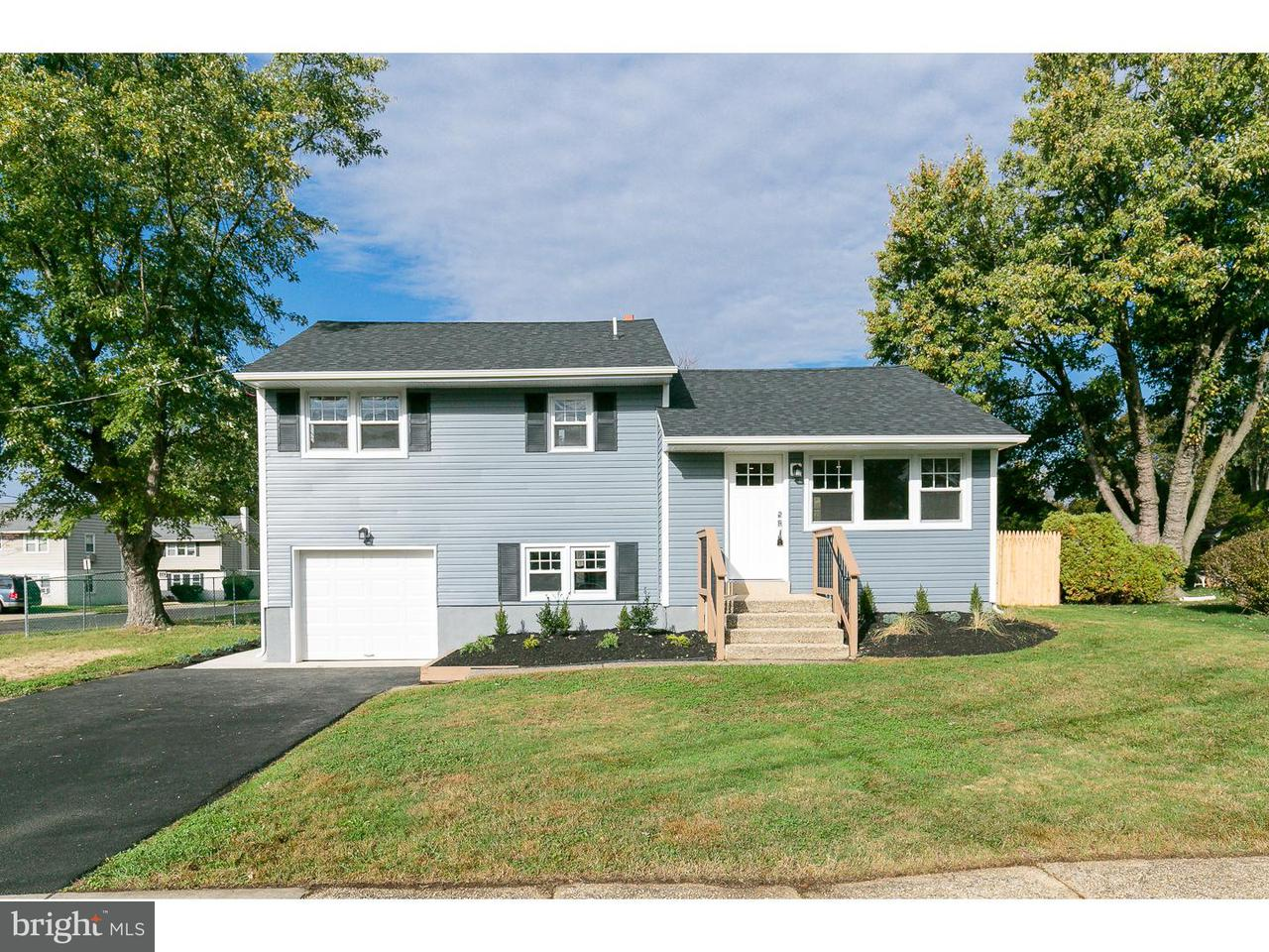 Single Family Home for Sale at 15 BEAVER Drive Barrington, New Jersey 08007 United States