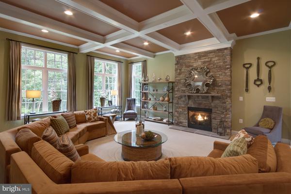 Single Family Home for Sale at 11190 BRANTON Lane 11190 BRANTON Lane Great Falls, Virginia 22066 United States
