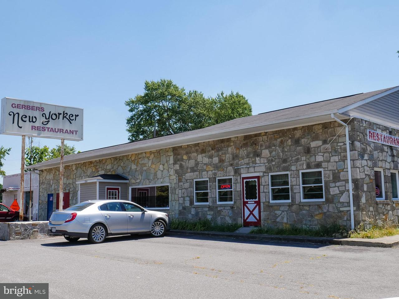 Commercial for Sale at 18167 A P Hill Blvd Bowling Green, Virginia 22427 United States