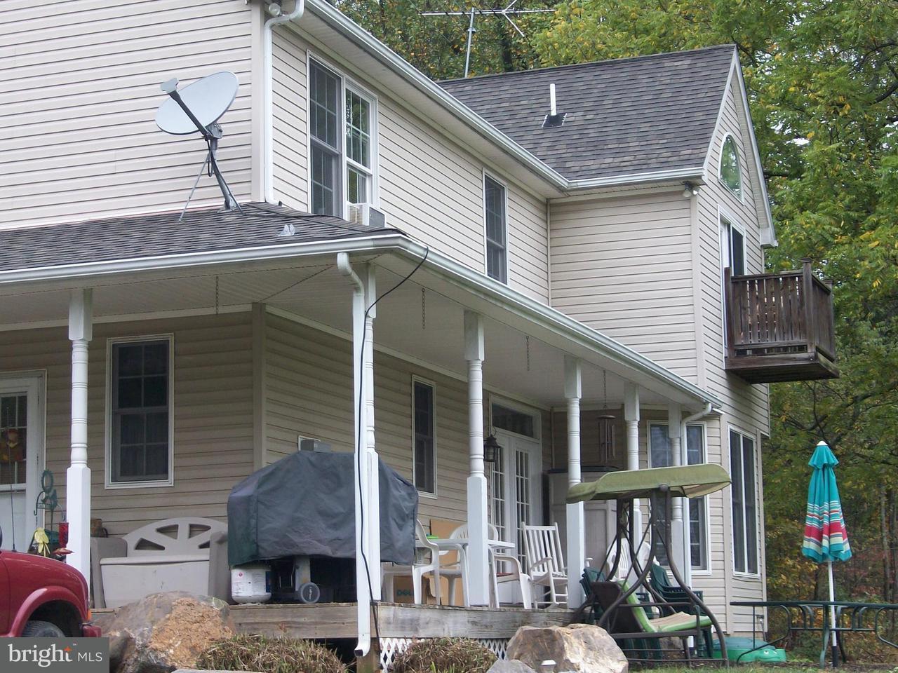 Granja por un Venta en 10121 PINE TREE Road 10121 PINE TREE Road Woodsboro, Maryland 21798 Estados Unidos