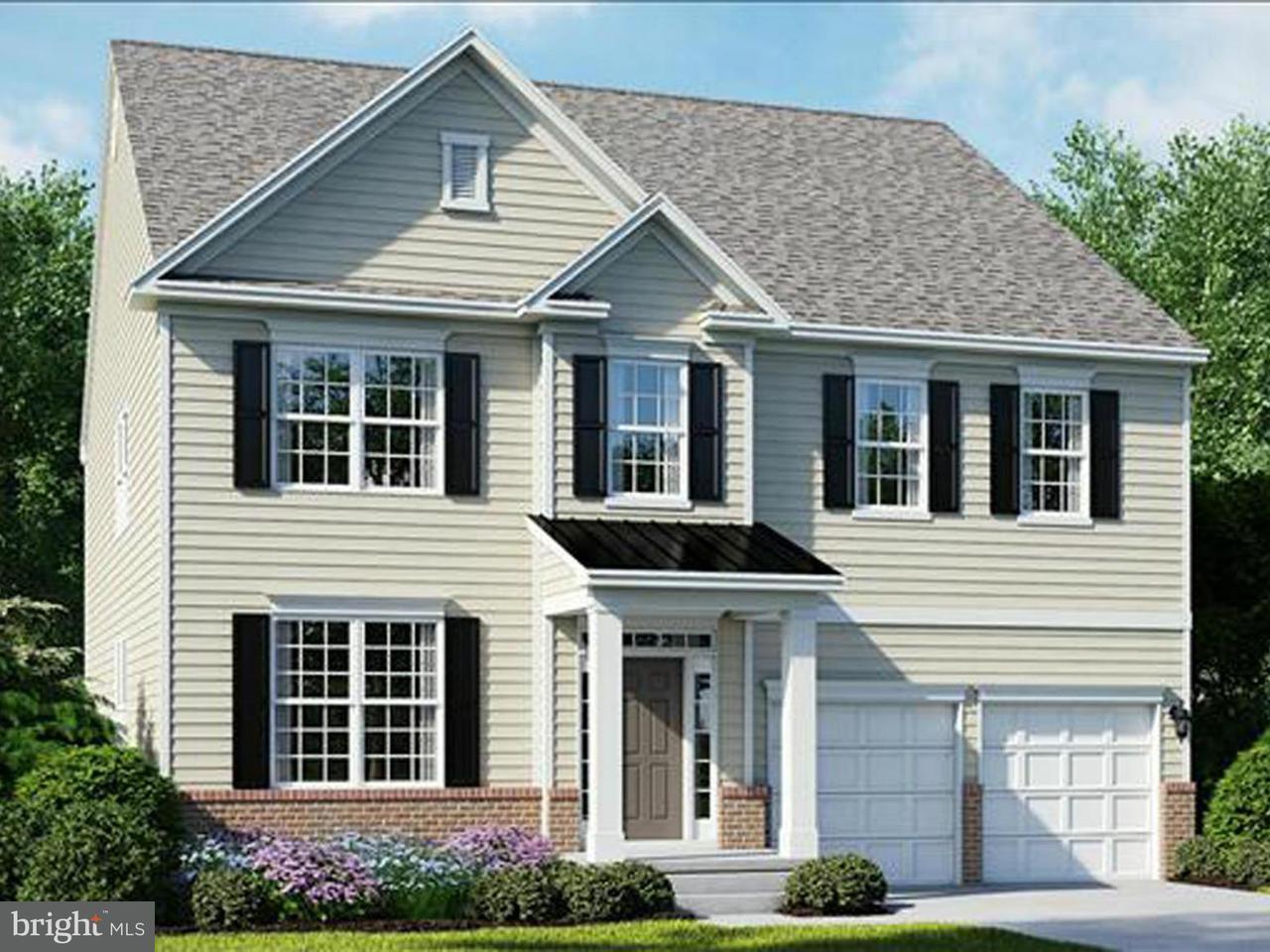 Casa Unifamiliar por un Venta en 383 MORGAN RUN Road 383 MORGAN RUN Road Middle River, Maryland 21220 Estados Unidos