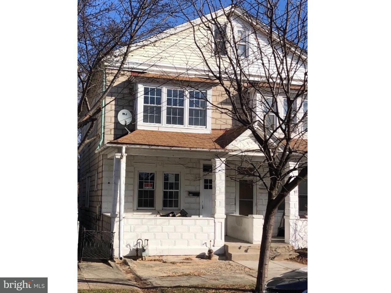 Townhouse for Rent at 214 W 7TH Avenue Conshohocken, Pennsylvania 19428 United States