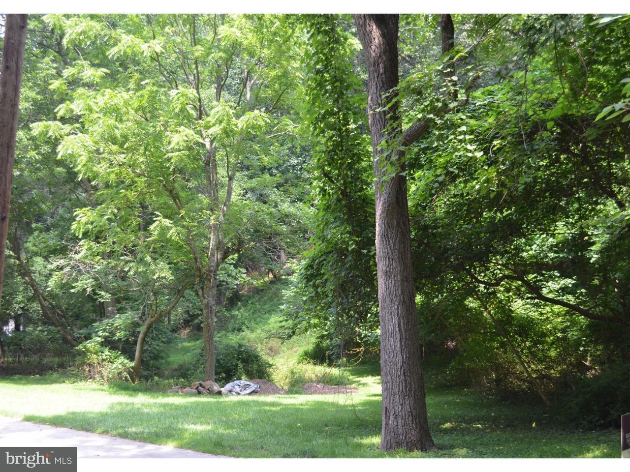 Single Family Home for Sale at 90 OAK Lane Berwyn, Pennsylvania 19312 United States