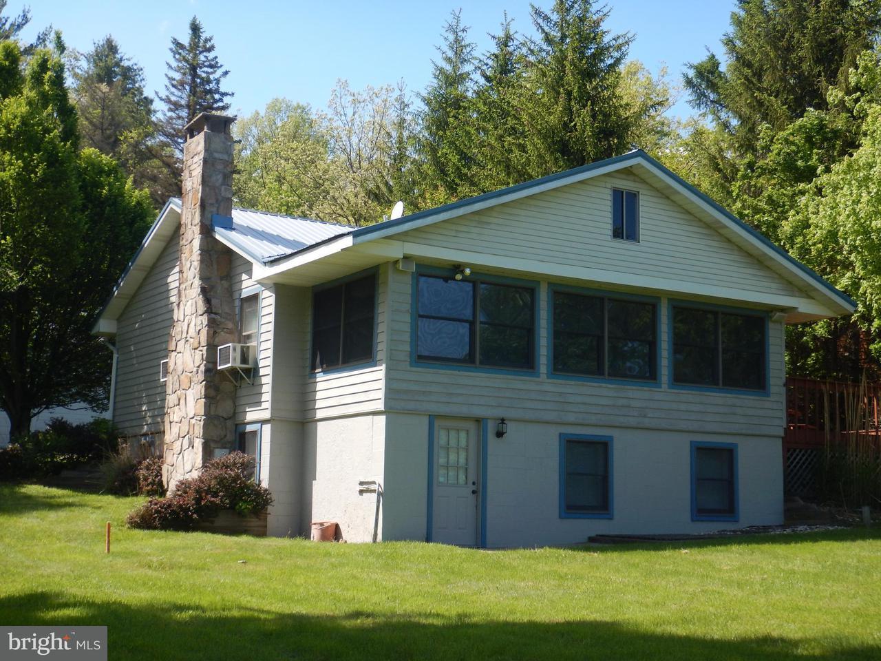 Einfamilienhaus für Verkauf beim 625 SHORELINE Drive 625 SHORELINE Drive Swanton, Maryland 21561 Vereinigte Staaten