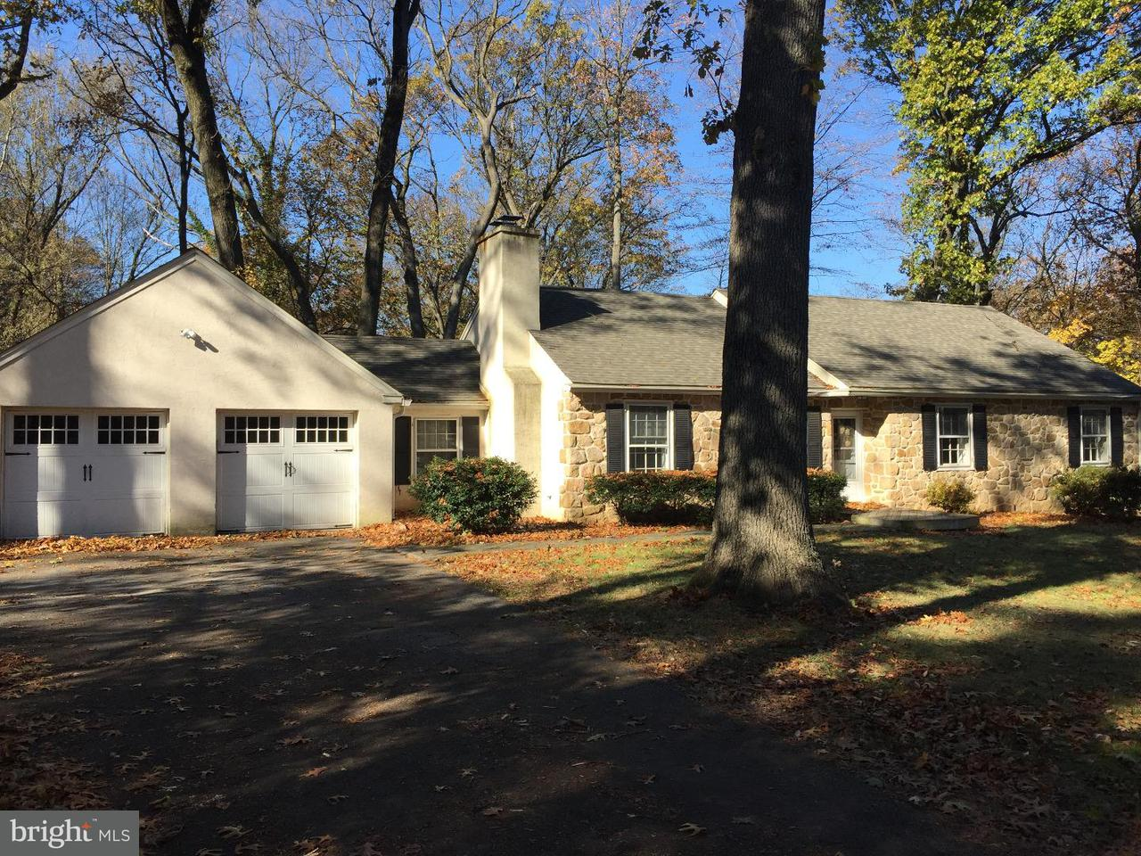 Single Family Home for Rent at 739 WEADLEY Road Radnor, Pennsylvania 19087 United States