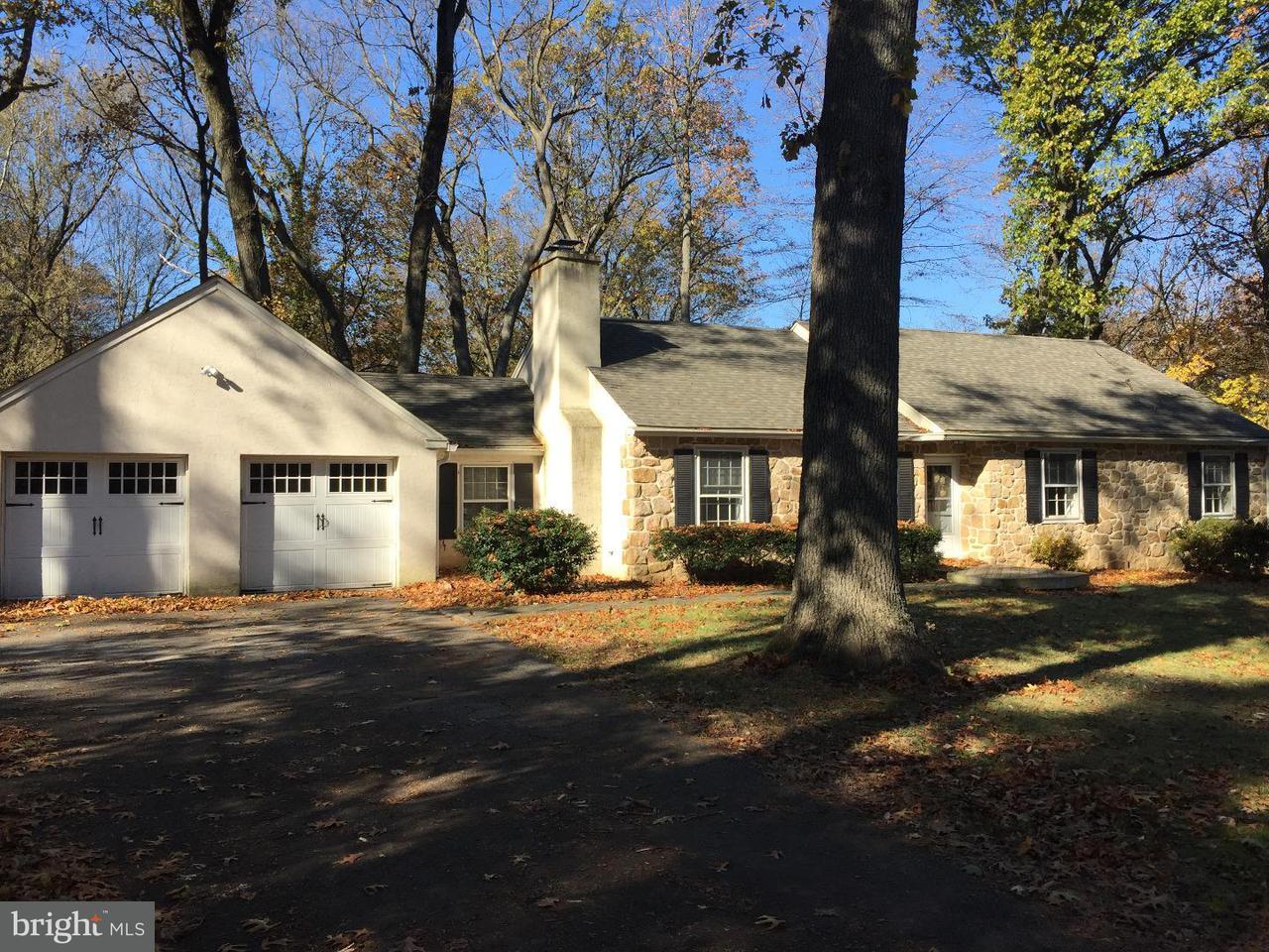Maison unifamiliale pour l à louer à 739 WEADLEY Road Radnor, Pennsylvanie 19087 États-Unis
