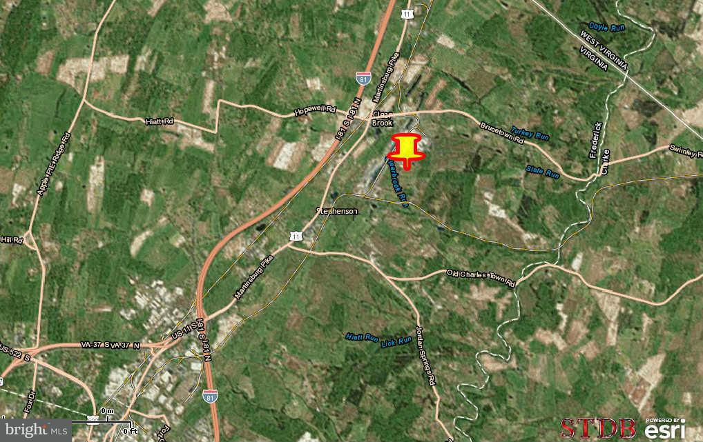 Additional photo for property listing at 0 Quarry Ln  Clear Brook, Virginia 22624 United States