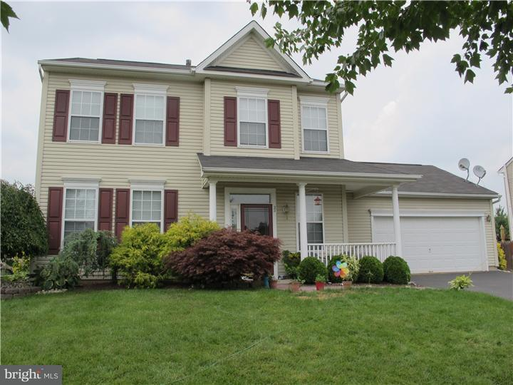 Single Family Home for Rent at 22 KESWICK Road East Windsor, New Jersey 08520 United StatesMunicipality: East Windsor Township