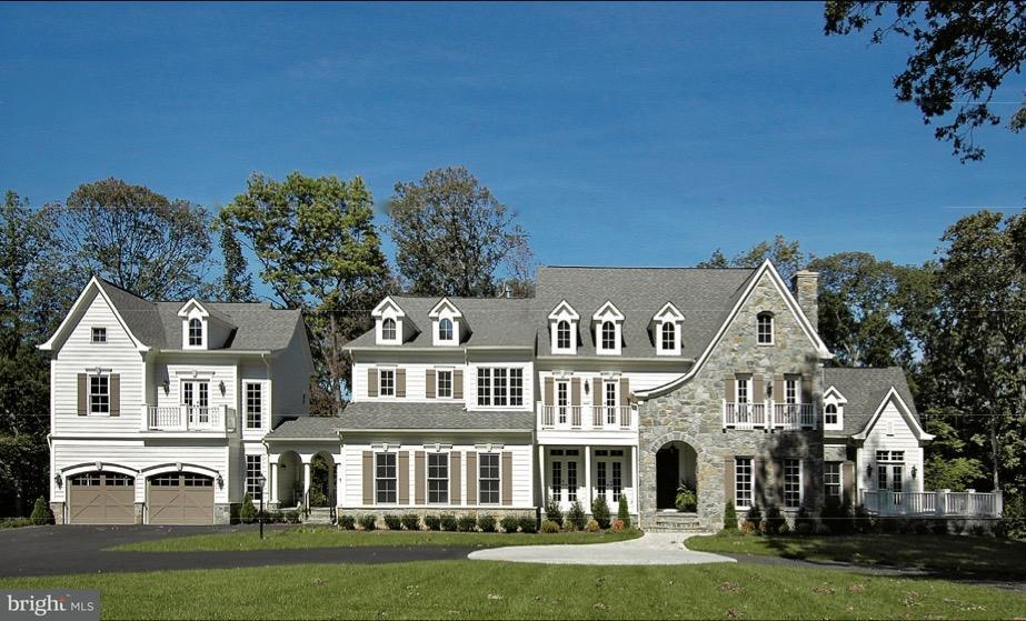 Single Family Home for Sale at 9109 Dara Lane 9109 Dara Lane Great Falls, Virginia 22066 United States