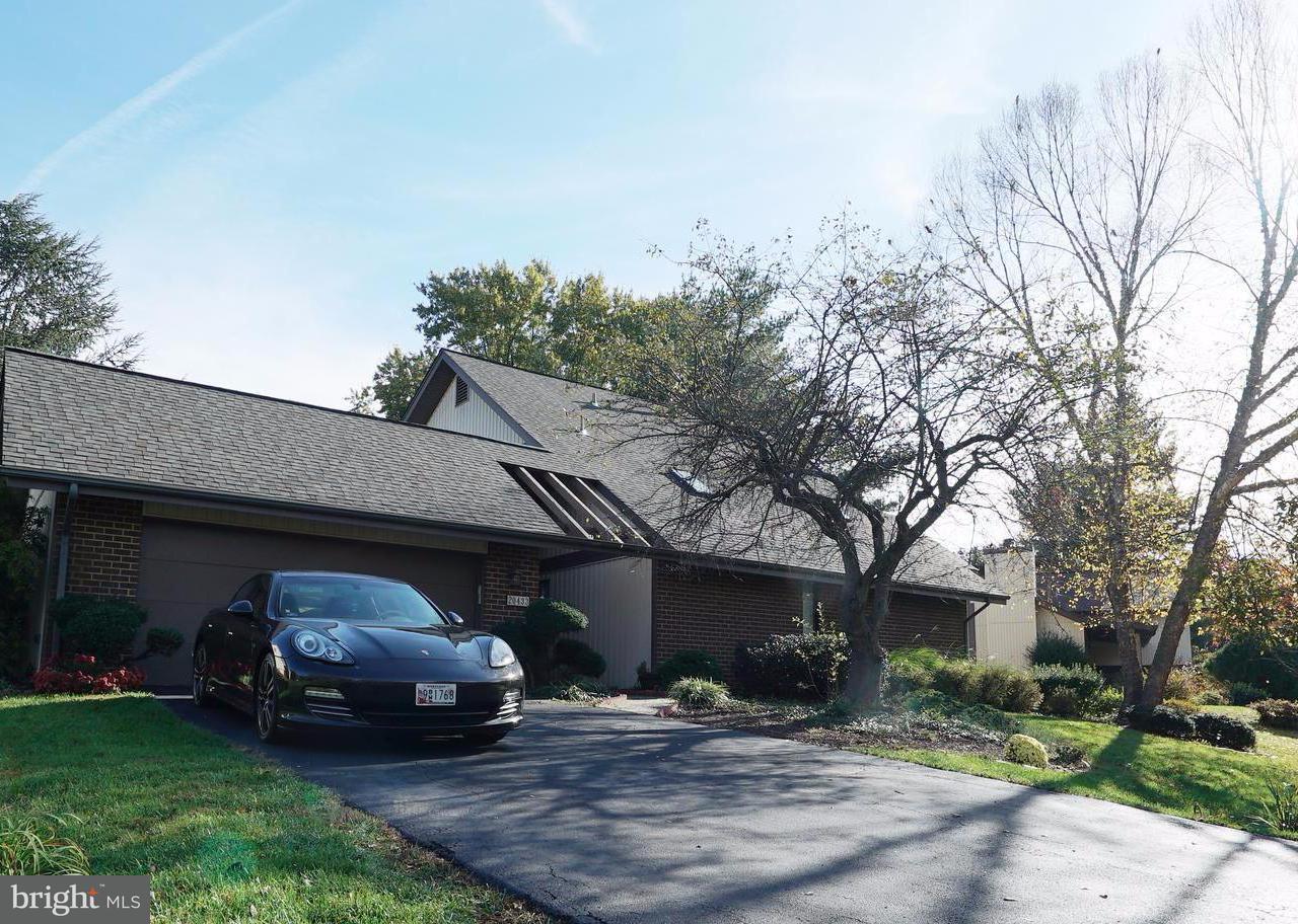 Einfamilienhaus für Verkauf beim 20433 ASPENWOOD Lane 20433 ASPENWOOD Lane Montgomery Village, Maryland 20886 Vereinigte Staaten