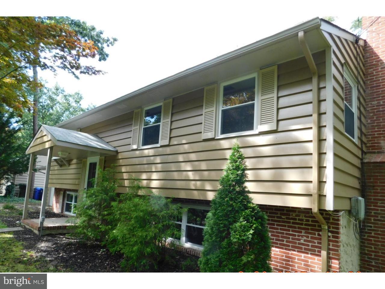 独户住宅 为 销售 在 64 KOSOTO Trail Medford Lakes, 新泽西州 08055 美国