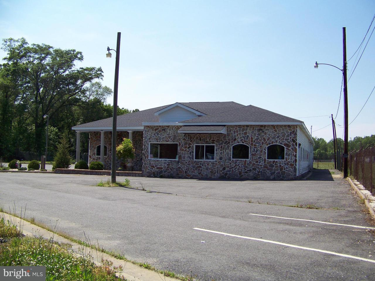 Commercial for Sale at 203 LANSDOWNE Road 203 LANSDOWNE Road Fredericksburg, Virginia 22401 United States