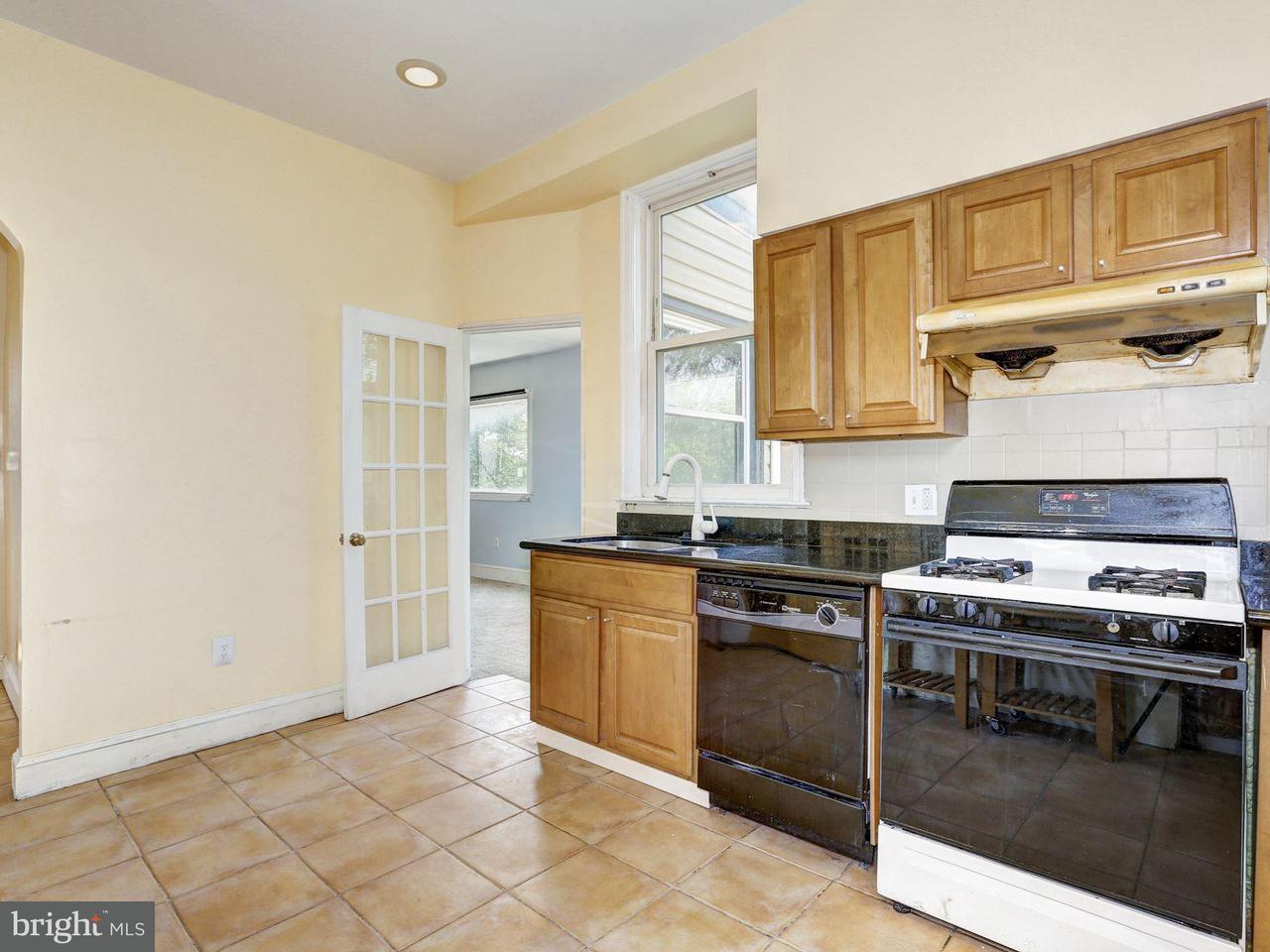 Additional photo for property listing at 4315 GALLATIN Street 4315 GALLATIN Street Hyattsville, Μεριλαντ 20781 Ηνωμενεσ Πολιτειεσ