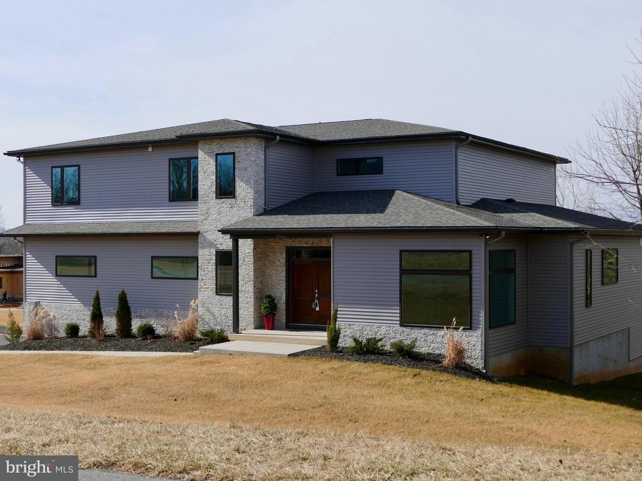 Μονοκατοικία για την Πώληση στο 3368 ECLIPSE Court 3368 ECLIPSE Court Jefferson, Μεριλαντ 21755 Ηνωμενεσ Πολιτειεσ