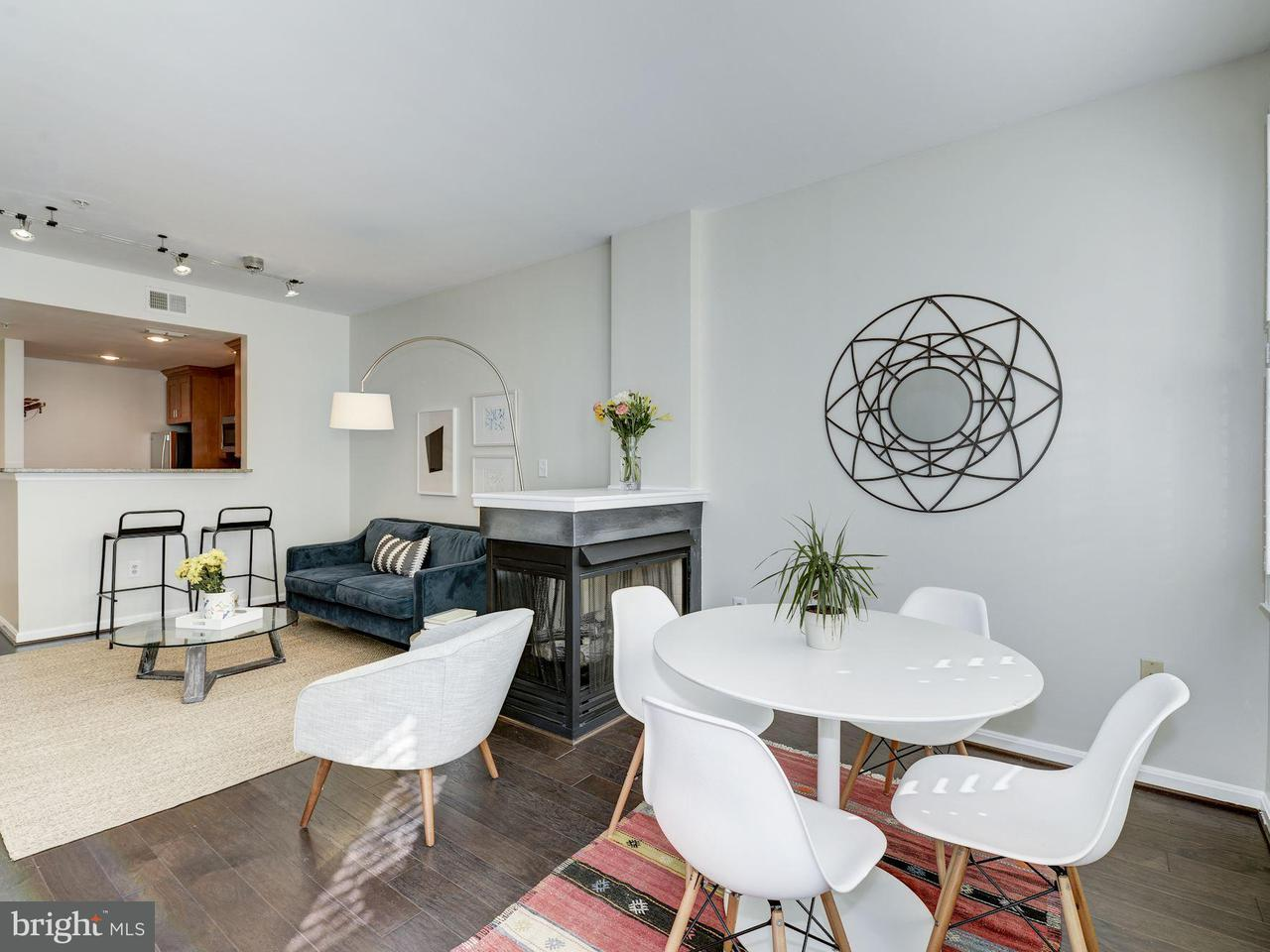 Single Family Home for Sale at 2004 11TH ST NW #231 2004 11TH ST NW #231 Washington, District Of Columbia 20001 United States