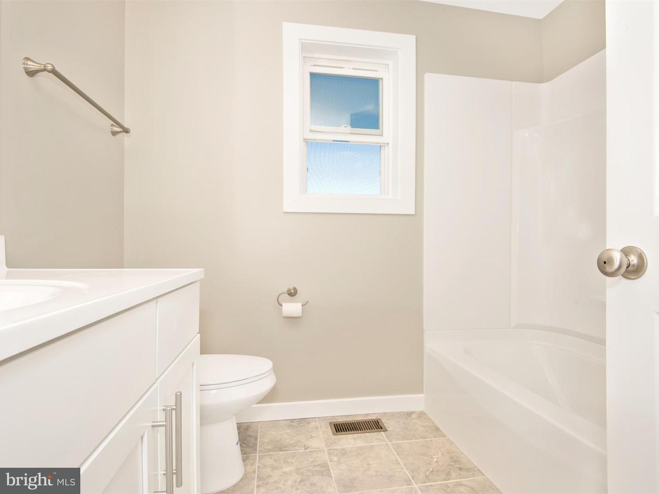 Частный односемейный дом для того Продажа на 4235 HORINE Road 4235 HORINE Road Jefferson, Мэриленд 21755 Соединенные Штаты