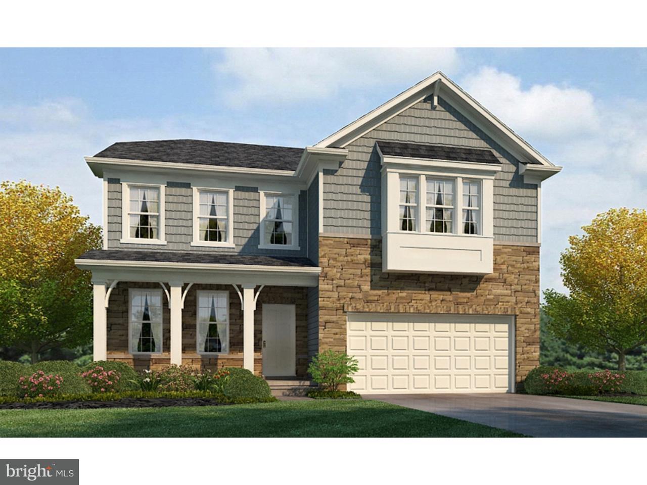 Casa Unifamiliar por un Venta en 8 STAMFORD Place Evesham Twp, Nueva Jersey 08053 Estados Unidos