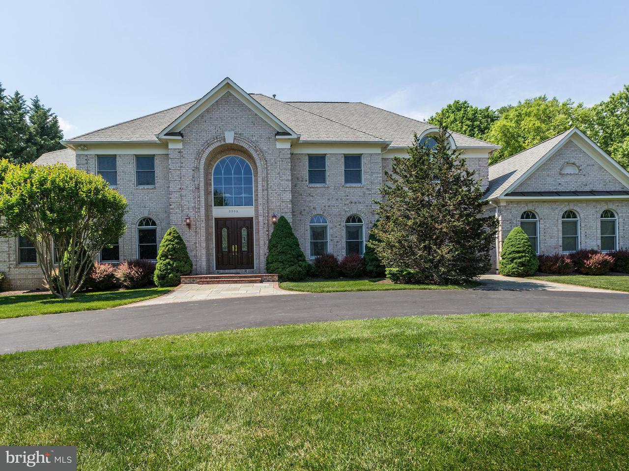 Single Family Home for Sale at 9908 CHAPEL Road 9908 CHAPEL Road Potomac, Maryland 20854 United States