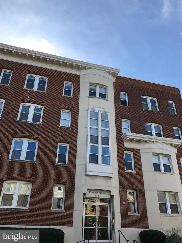 Condominium for Rent at 2114 N St NW #25 Washington, District Of Columbia 20037 United States
