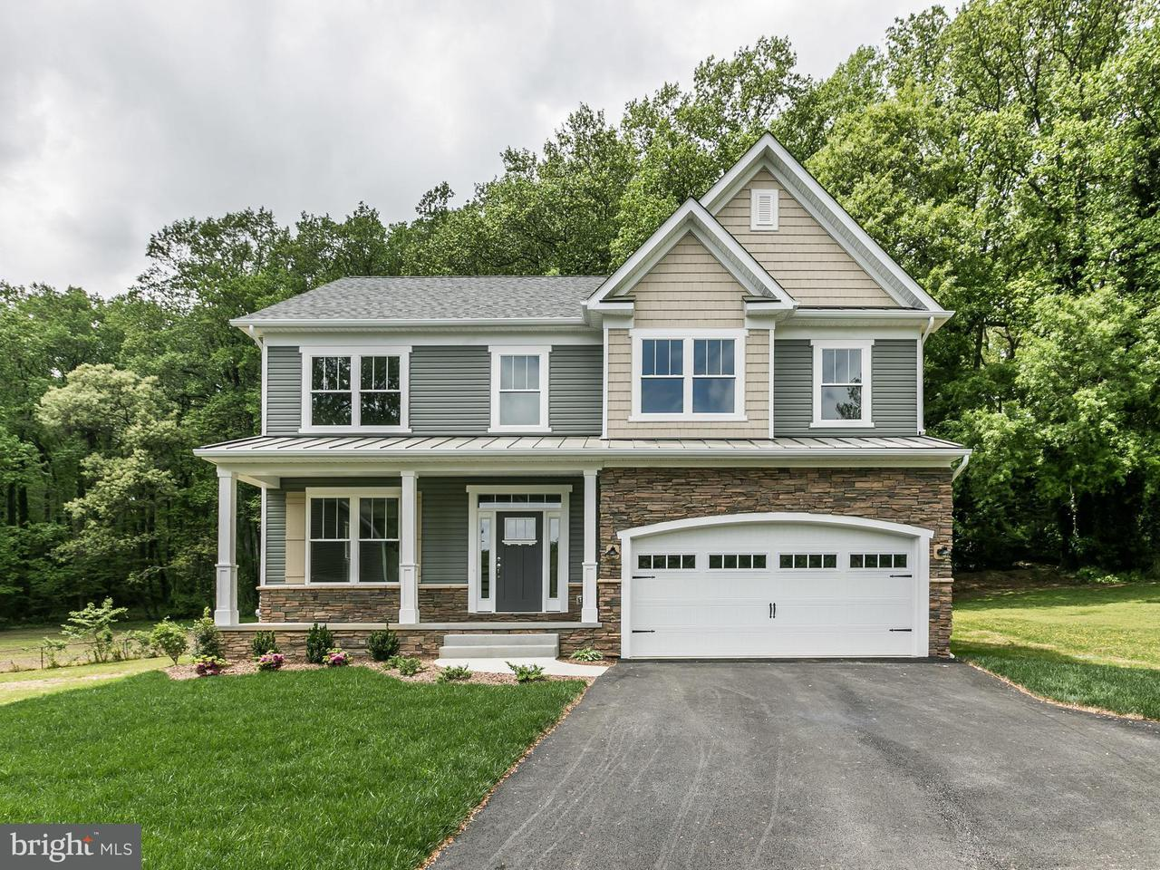 Single Family Home for Sale at MOUNT HOLLY Drive MOUNT HOLLY Drive Annapolis, Maryland 21409 United States
