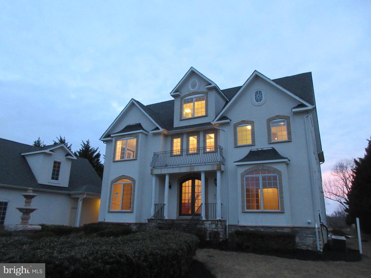 Частный односемейный дом для того Продажа на 3900 Island Landing Court 3900 Island Landing Court Broomes Island, Мэриленд 20615 Соединенные Штаты